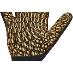 deboer Polar Handschuhe black